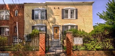 4325 Halley Terrace SE UNIT 102, Washington, DC 20032 - MLS#: 1002132248