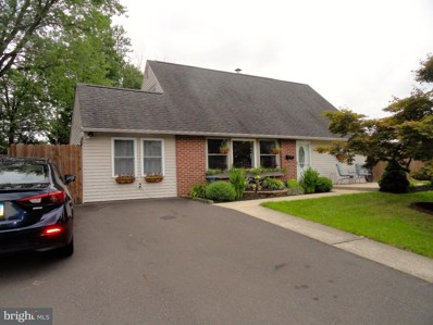 239 Cobalt Ridge Dr S, Levittown, PA 19057 - MLS#: 1002132272