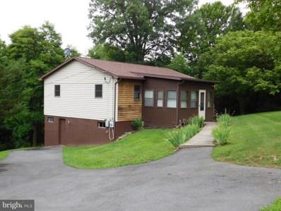 1347 Sand Hill Road, Romney, WV 26757 - #: 1002132282