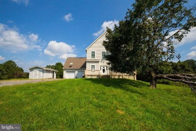 6135 Mill Branch Road, Huntingtown, MD 20639 - MLS#: 1002132284