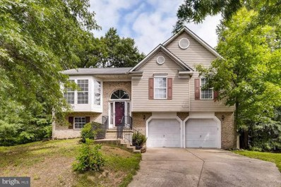 3404 Periwinkle Way, Edgewood, MD 21040 - MLS#: 1002132292