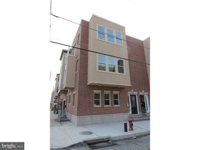 910 S 20TH Street UNIT A, Philadelphia, PA 19146 - MLS#: 1002132326