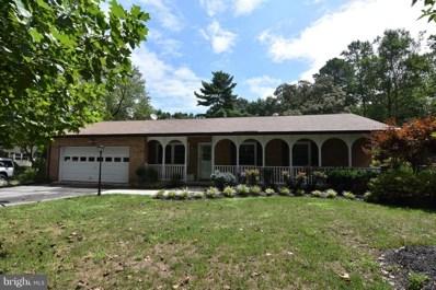 45235 Cove Manor Road, California, MD 20619 - MLS#: 1002132380