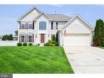 3500 Torino Court, Vineland, NJ 08361 - MLS#: 1002132384