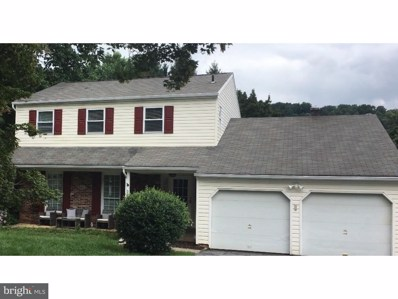 3307 Norma Drive, Thorndale, PA 19372 - MLS#: 1002132394