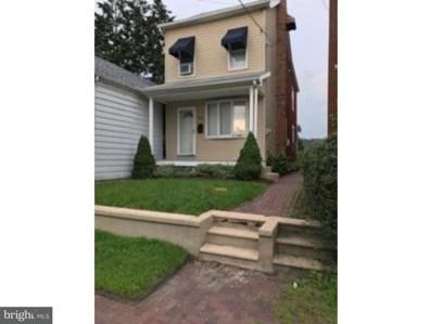 216 W Columbia Avenue, Schuylkill Haven, PA 17972 - MLS#: 1002132428