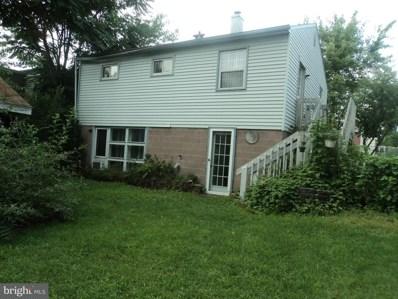 4713 Hillside Road, Harrisburg, PA 17109 - MLS#: 1002132468
