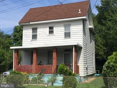 109-111-  Wilmer Street, Glassboro, NJ 08028 - #: 1002132552