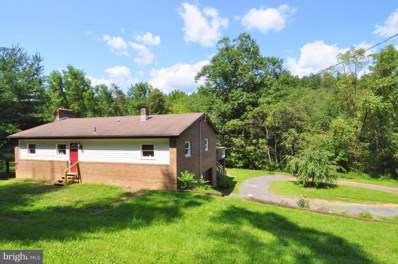 155 Higgins Road, Hedgesville, WV 25427 - #: 1002132564