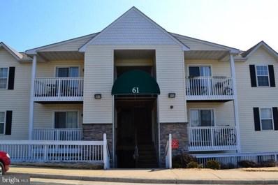 61 Fern Oak Circle UNIT 101, Stafford, VA 22554 - MLS#: 1002132630