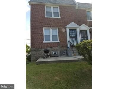 7900 Bayard Street, Philadelphia, PA 19150 - MLS#: 1002132638