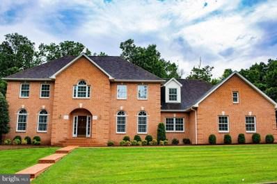 251 Heritage Drive, Luray, VA 22835 - #: 1002132658