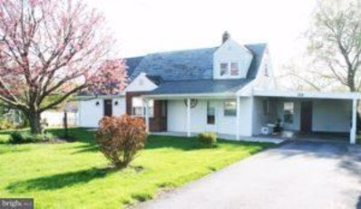 120 Lefever Road, Mount Joy, PA 17552 - #: 1002132678
