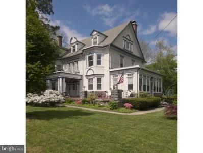 521 Spring Avenue, Elkins Park, PA 19027 - MLS#: 1002132724