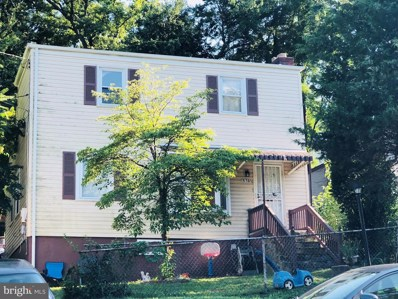 5701 Gallatin Street, Hyattsville, MD 20781 - MLS#: 1002132768