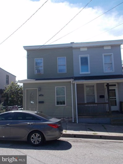 1806 Harman Avenue, Baltimore, MD 21230 - MLS#: 1002132854