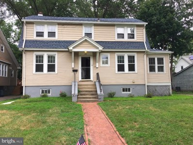 271 Park Avenue, Collingswood, NJ 08108 - #: 1002132860