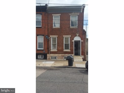 1247 W College Avenue, Philadelphia, PA 19121 - MLS#: 1002132882