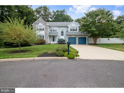 605 Hardwood Grove Court, Mullica Hill, NJ 08062 - MLS#: 1002132900