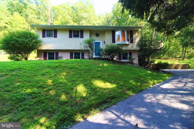 607 East Deep Run Road, Westminster, MD 21158 - MLS#: 1002133016