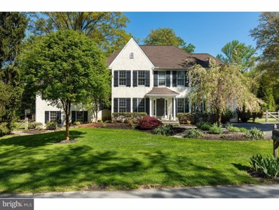 18 Clearview Road, Malvern, PA 19355 - MLS#: 1002133050