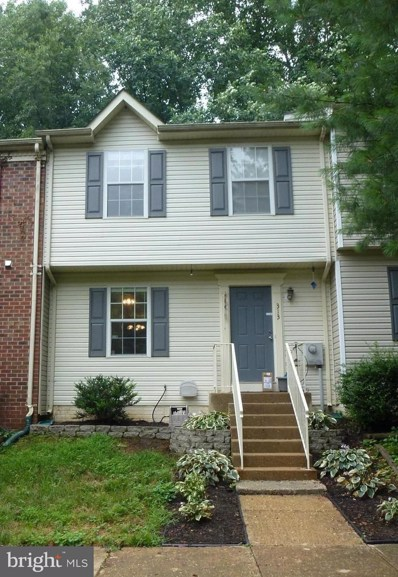 313 Stafford Mews Lane, Stafford, VA 22556 - MLS#: 1002133082