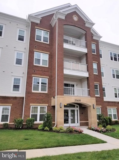 20650 Hope Spring Terrace UNIT 206, Ashburn, VA 20147 - MLS#: 1002133084