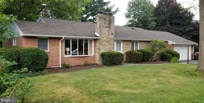 294 Briar Lane, Chambersburg, PA 17202 - MLS#: 1002133094