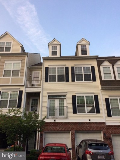 1842 Cedar Cove Way UNIT 201, Woodbridge, VA 22191 - MLS#: 1002133106