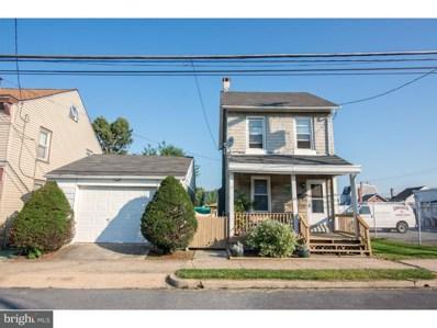 15-17  Upland Avenue, Reading, PA 19611 - #: 1002133124