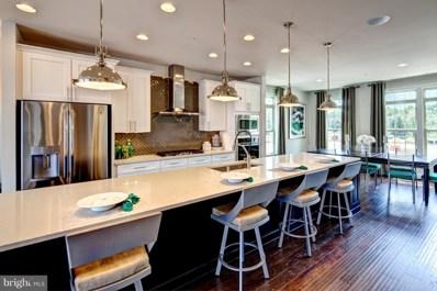 1704 Gray Shale Terrace, Leesburg, VA 20175 - MLS#: 1002133136