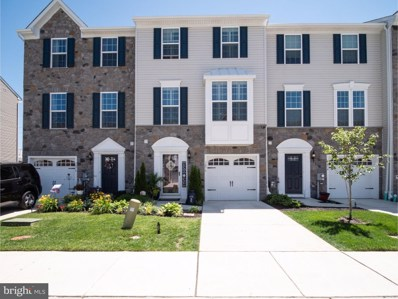 1076 Paladin Place, Sewell, NJ 08080 - MLS#: 1002133262