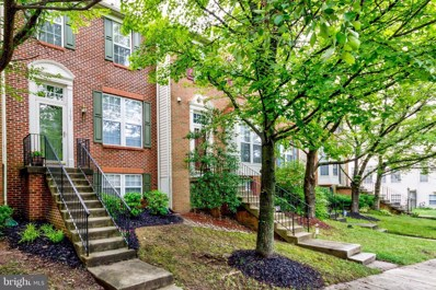 1702 Spanish Oak Lane, Bowie, MD 20721 - MLS#: 1002133266