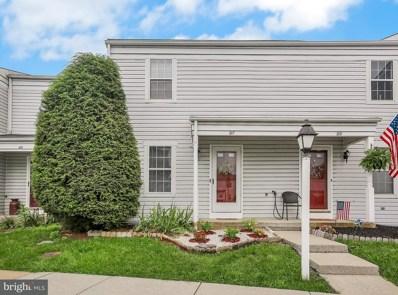 817 Old Silver Spring Road, Mechanicsburg, PA 17055 - MLS#: 1002133376