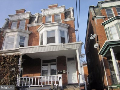 5307 Master Street UNIT 1, Philadelphia, PA 19131 - MLS#: 1002133416