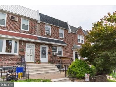 9007 Wesleyan Road, Philadelphia, PA 19136 - MLS#: 1002133426
