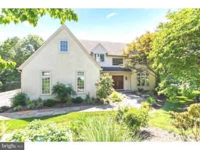 5033 Brittany Lane, Bryn Mawr, PA 19010 - MLS#: 1002133430
