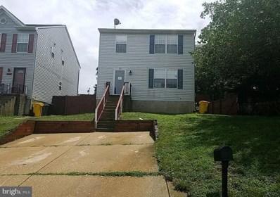 327 Zeppelin Avenue, Baltimore, MD 21225 - #: 1002133450