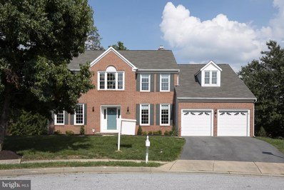 7 Trotting Horse Court, Baltimore, MD 21228 - MLS#: 1002133634