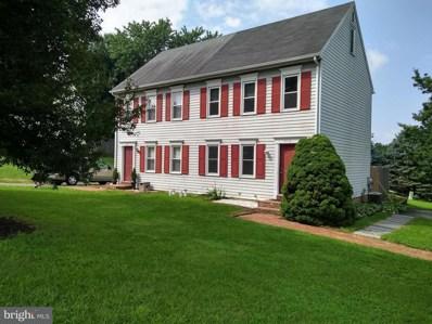 416 Judie Lane, Lancaster, PA 17603 - MLS#: 1002133690