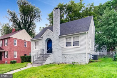 4407 Elderon Avenue, Baltimore, MD 21215 - #: 1002133730