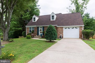 14376 Springbrook Court, Woodbridge, VA 22193 - MLS#: 1002133744