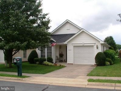 1852 Melvor Lane, Winchester, VA 22601 - #: 1002133760