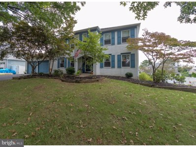 492 White Swan Way, Langhorne, PA 19047 - MLS#: 1002133762