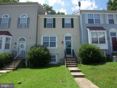 508 Hemler Court, Havre De Grace, MD 21078 - MLS#: 1002133796