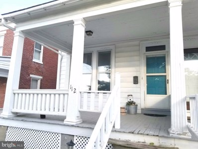 112 Henrietta Street, Red Lion, PA 17356 - #: 1002133860