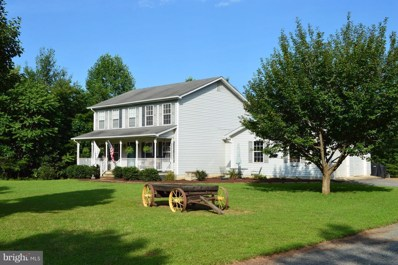 9015 Old Stillhouse Road, Rixeyville, VA 22737 - #: 1002134316