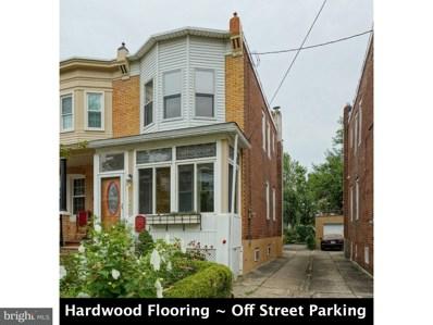 20 Wynnewood Avenue, Haddon Township, NJ 08108 - MLS#: 1002134582