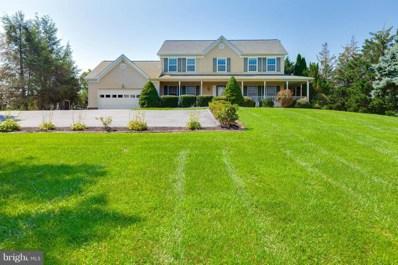 12601 West Oak Drive, Mount Airy, MD 21771 - MLS#: 1002134642