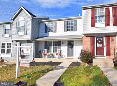 318 Logan Court, Abingdon, MD 21009 - MLS#: 1002134646